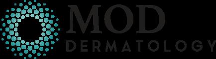 MOD Dermatology Logo