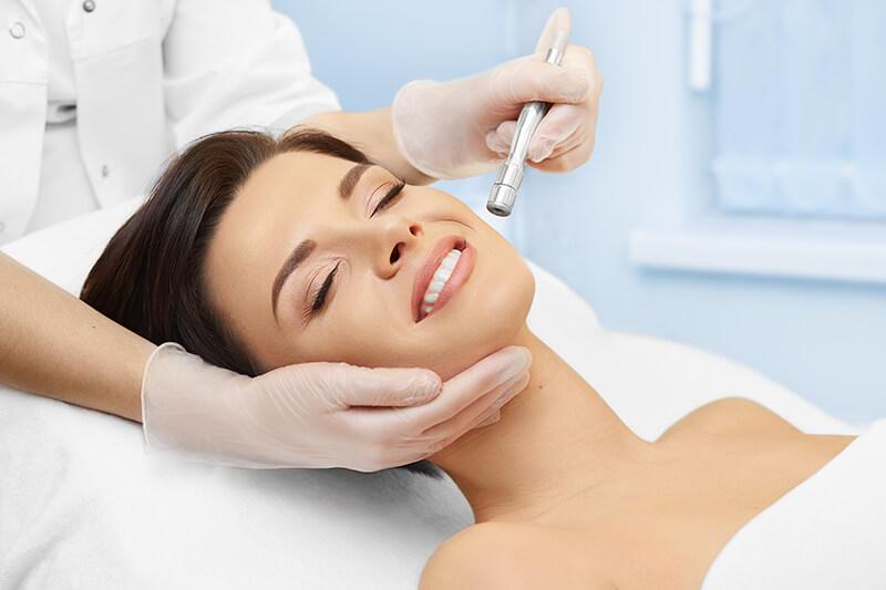 Cosmetology-Spa